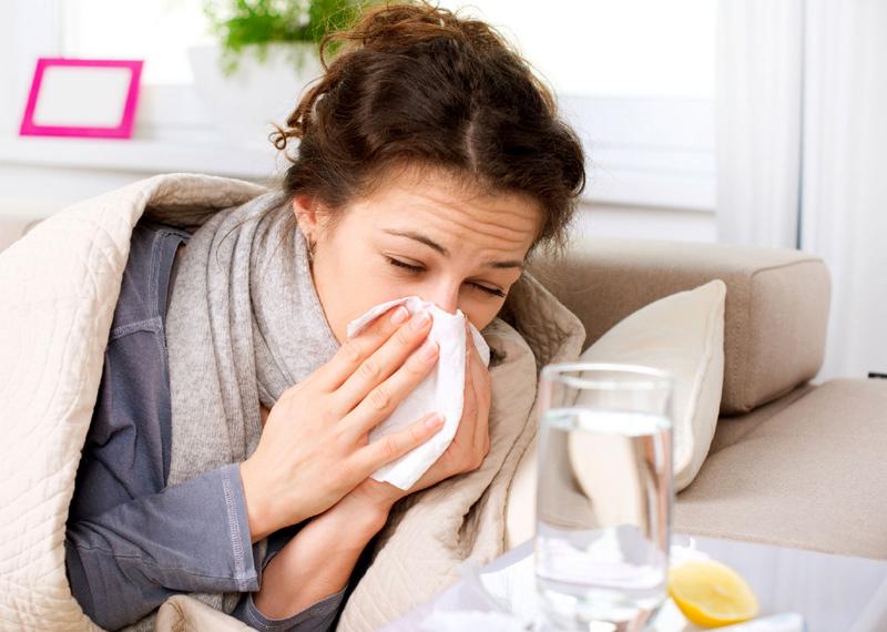 12 cách đơn giản phòng ngừa cảmlạnh
