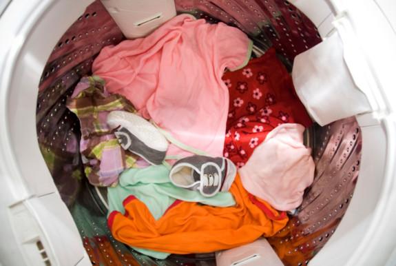 Cách Giặt Đồ Cho Trẻ SơSinh