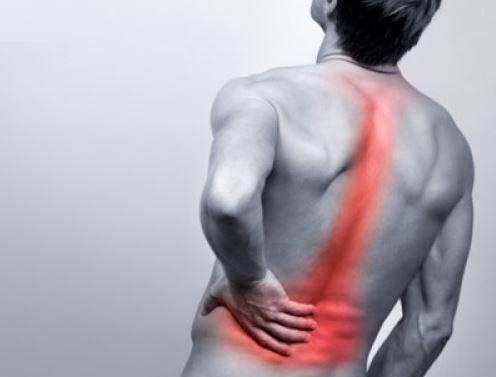 8 phương pháp tự nhiên giúp phòng tránh đau thắtlưng