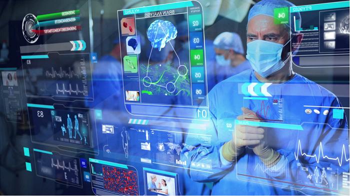 Xu hướng phát triển công nghệ y tế và chăm sóc sứckhỏe