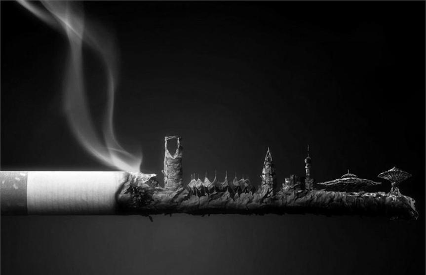 Chỉ 1 điếu thuốc mỗi ngày cũng tăng nguy cơ tửvong